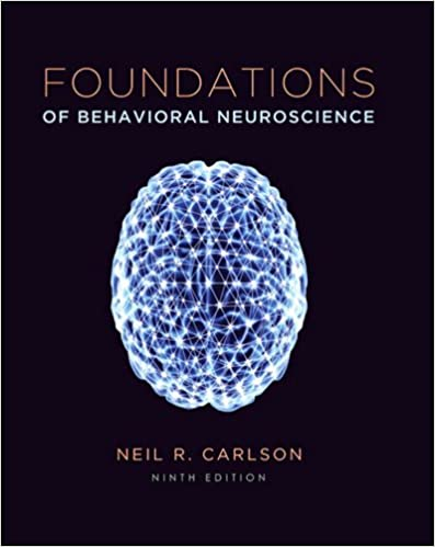 Amazon foundations of behavioral neuroscience ebook neil r amazon foundations of behavioral neuroscience ebook neil r carlson kindle store fandeluxe Images