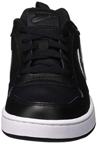 Platine Blanc noir Blau 001 De Multi Faible Mehrfarbig Nike Pur Kinder Du Tribunal Arrondissement Couleur gs Gymnastikschuhe qxgvZO