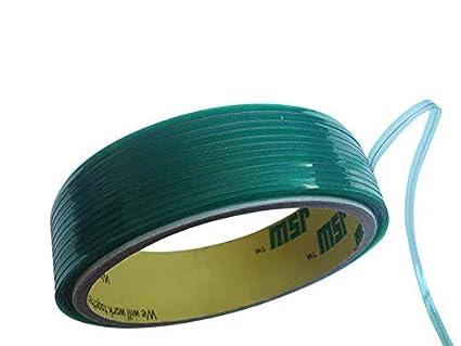 14cf57093b3b0 Amazon.com: Knifeless Finish Line Vinyl Wrap Cutting Tape Roll (10m ...