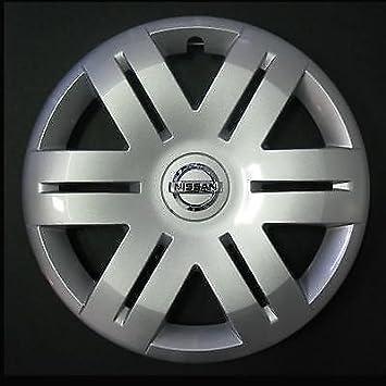 "Nissan Primastar, MICRA, ALMERA, Primera 16 ""wheeltrim, borde de la"