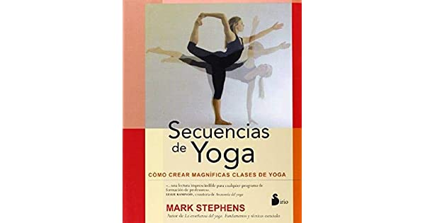 Amazon.com: Secuencias de yoga (Spanish Edition ...
