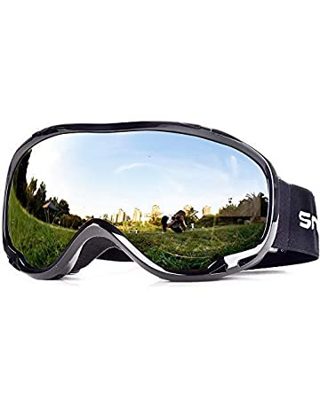 dfe655b381 HUBO SPORTS Ski Snow Goggles for Men Women Adult