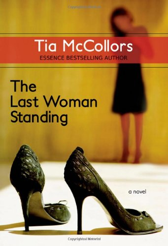 The Last Woman Standing Tia McCollors