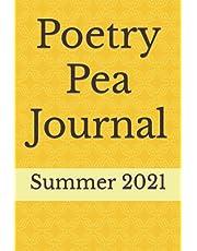 Poetry Pea Journal: Summer 2021