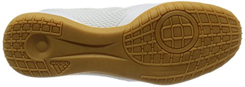 Zapatilla de fútbol sala adidas Ace 17.4 Sala White-Core black White-Core black