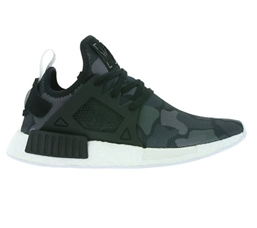 Adidas Originals NMD XR1 Duck Camo, core black-core black-ftwr white, 8