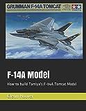 F-14A Model: How to build Tamiya's F-14A Tomcat Model (A Glenn Hoover Model Build Instruction Series)