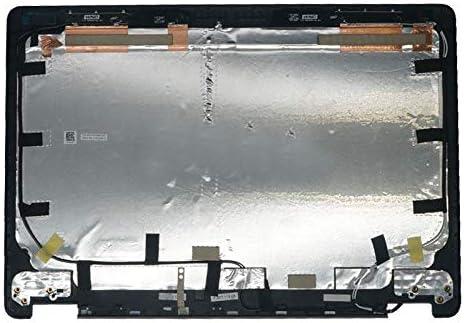 Compatible with The Dell Latitude E7470 14 Laptop Broonel Black Fine Point Digital Active Stylus Pen
