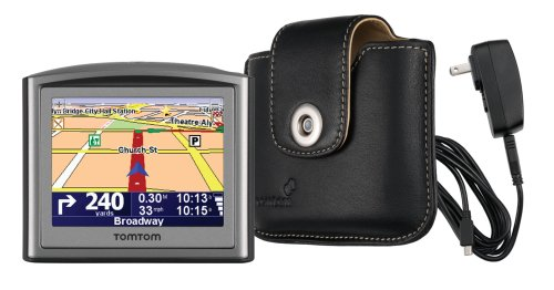 TomTom ONE 3rd Edition Special-Edition Bundle (Discontinued by Manufacturer) ()