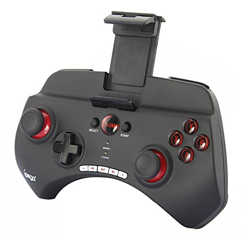 Picture of a Czone Black Wireless Bluetooth Controller 611864729282