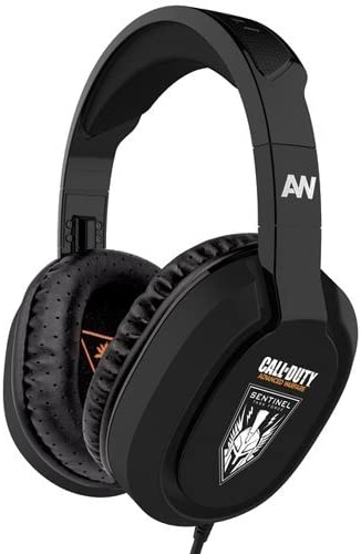 Turtle Beach Call of Duty Advanced Warfare Ear Force Sentinel Task Force (PS4) by Turtle Beach: Amazon.es: Videojuegos