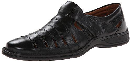 Josef Seibel Men's Lionel 06 Dress Sandal - stylishcombatboots.com