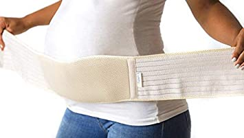 68999f9a804 Amazon.com  Aspen5 Adjustable Pregnancy Belly Support Band