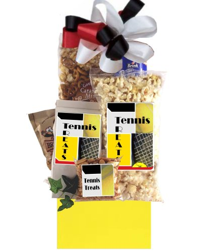 You Are Aces Tennis Gift Basket