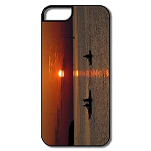 Alice7 Landscape Case For Iphone 5,Style Iphone 5 Case