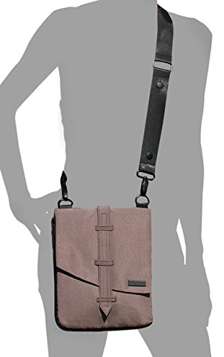 Baby Cargo Fiona Diaper Bag Deep Ash, Tan FDA