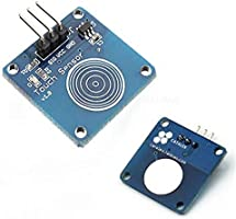 Impresora 3D - 10 unidades TTP223B sensor táctil digital ...