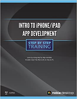 Intro to iphone development