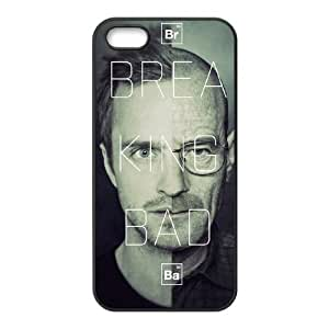 Breaking Bad Custom Cover Case for Iphone 5,5S,diy phone case ygtg320065