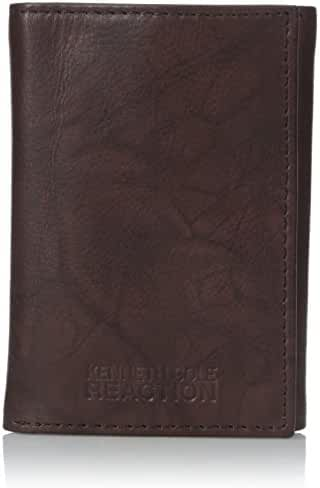 Kenneth Cole REACTION  Men's Philmore Trifold Wallet