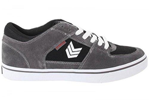 Vox Skate Shoes Smith Trooper Black/Grey