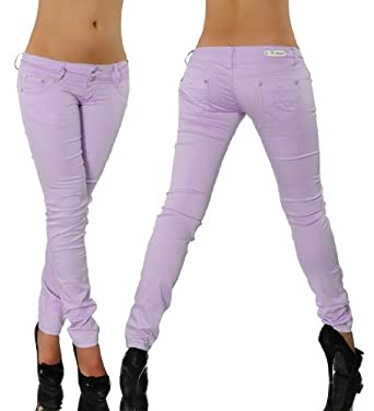 Women's hipster jeans – Global fashion jeans models