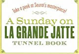 A Sunday on La Grande Jatte Tunnel Book: Take a Peek at Seurat's Masterpiece! (Take a Peek series)