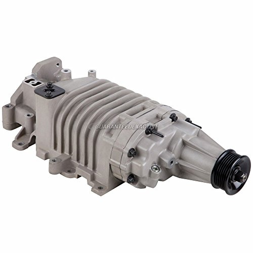 - Genuine OEM Remanufactured GM Supercharger For Buick Oldsmobile & Pontiac - BuyAutoParts 40-10003R Remanufactured