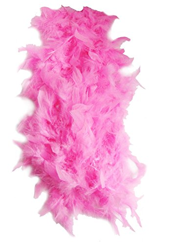 Marabou Feather Tiara - 8