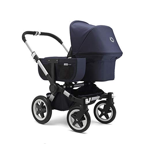 Bugaboo Donkey Classic the Most Spacious Foldable Stroller with the Option to Expand to a Double Complete Mono Stroller