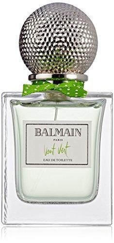 Parfums Balmain Vent Vert Eau de Toilette 75 ml by Parfums Balmain