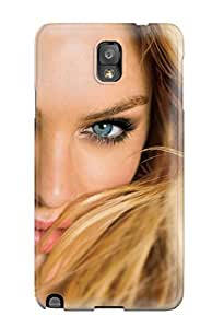 AmandaMichaelFazio Fashion Protective Candice Swanepoel Case Cover For Galaxy Note 3