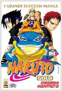 Naruto gold deluxe: 13 (Planet manga): Amazon.es: Masashi ...