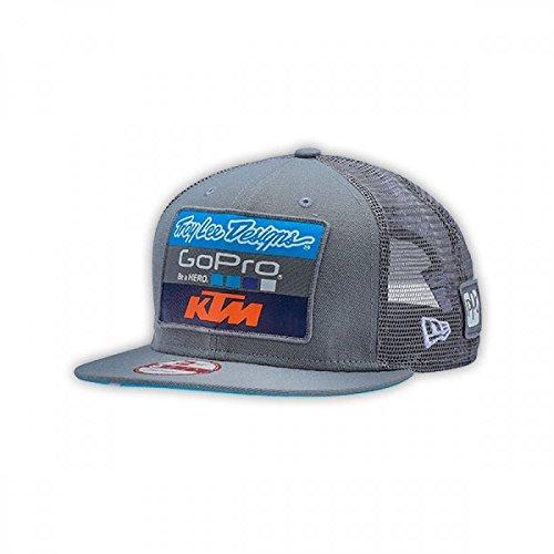 Troy Lee Designs 2016 Team KTM Snapback Hat