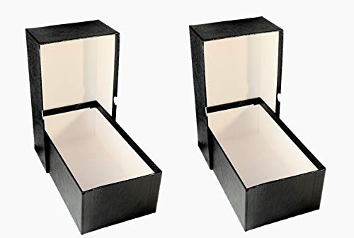 Heavy Duty Storage Box for Proof Sets Bundle of Two (Set Holder Coin)