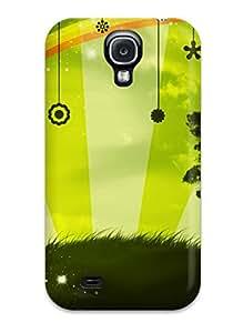 New Retro Tpu Case Cover, Anti-scratch FFyBJmc4630iVtpG Phone Case For Galaxy S4