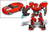 : Transformers Movie Deluxe Cliffjumper