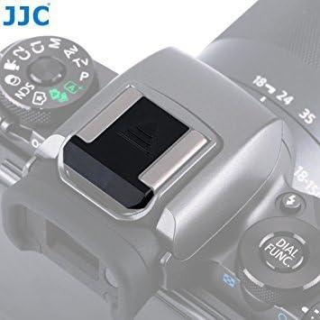 Camera Hot Shoe Cover Protector Cap for Canon Rebel T8i T7i T7 T6s T6i T6 T5i T5 SL3 SL2 EOS R6 R5 RP R M50 M5 850D 800D 760D 750D 4000D 1300D 90D 80D 77D 70D 60D 5DM4 5DM3 5DM2 6D 6D2 7D 7D2 G1X III