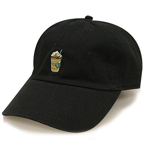 coffee baseball cap - 8