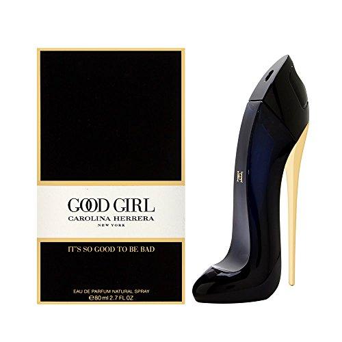 CAROLINA HERRERA Good Girl Eau de Perfume Spray, 2.7 Fl Oz