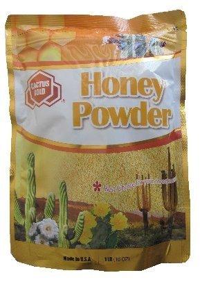 Cactus Gold Honey Powder 16 Oz by Cactus Gold