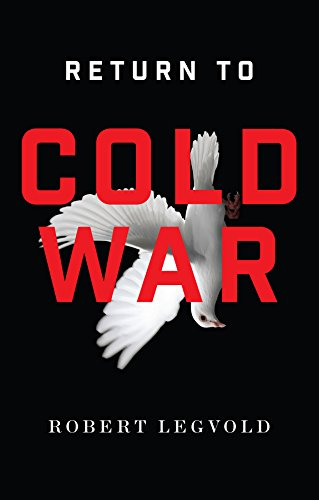 Return to Cold War (Controlling The Number Of Countries With Nuclear Weapons)