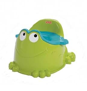 Fisher-Price Precious Planet Froggy Friend Potty