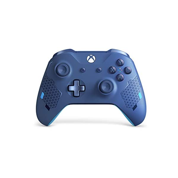 Xbox Wireless Controller – Sport Blue Special Edition 5