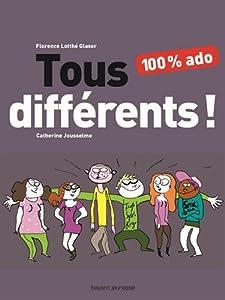 """Afficher """"Tous différents !"""""""