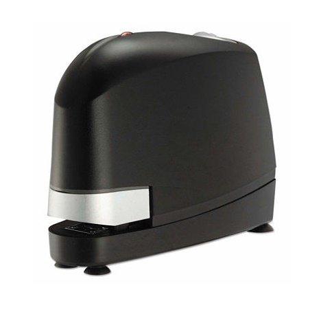 Bostitch B8EVALUE B8 Impulse 45 Electric Stapler, 45-Sheet Capacity, Black