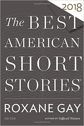 best american short stories 2018 the best american series