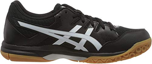 ASICS Men's Gel-Rocket 9 Black/White Indoor Court Shoes-11 UK (46.5 EU) (12 US) (1071A030) (B07VYNGCHY) Amazon Price History, Amazon Price Tracker