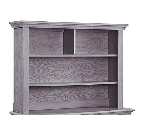 Centennial Medford Hutch- Vintage Grey 5418-VGY