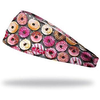 JUNK Brands Big Bang Lite MCM Headband, One Size